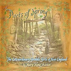 Poets of Spring Audiobook