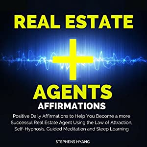 Real Estate Agents Affirmations Speech