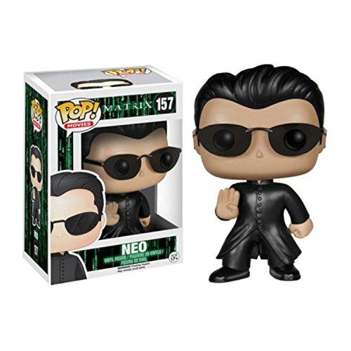 Toy - POP - Vinyl Figure - The Matrix - Neo - 1