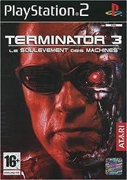 Terminator 3: Le Soulevement Des Machines