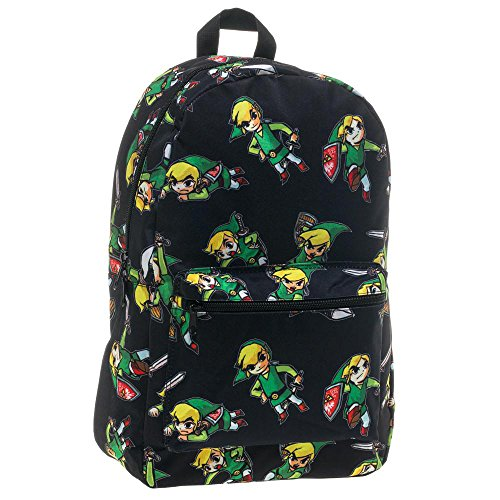 The Wind Walker Link Backpack