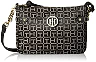 Tommy Hilfiger Sadie Jacq EW Cross Body Bag
