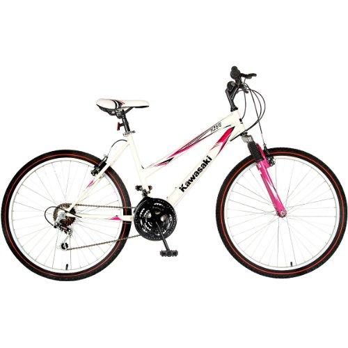 Kawasaki KX26G Women's 26-Inch Mountain Bike