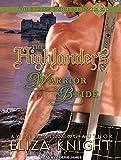 img - for The Highlander's Warrior Bride (Stolen Bride) book / textbook / text book