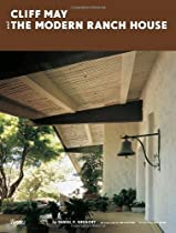 Free Cliff May and the Modern Ranch House Ebook & PDF Download