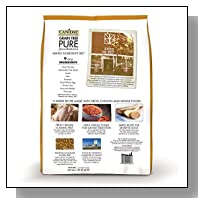 CANIDAE Grain Free PURE Foundations Puppy Formula Made With Fresh Chicken, 24 lbs