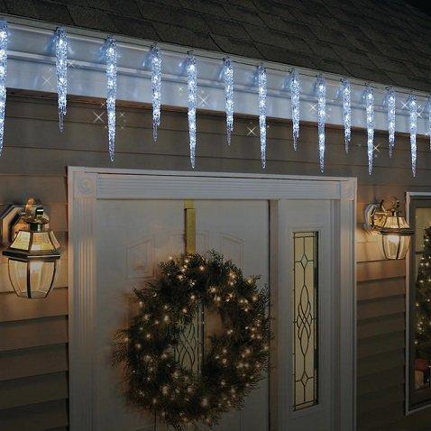 Ge C7 Led Christmas Lights