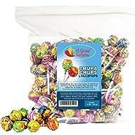 Chupa Chups Classic Lollipops Assorte…