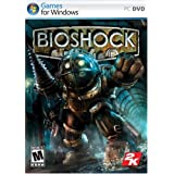 BioShock ~ 2K Games