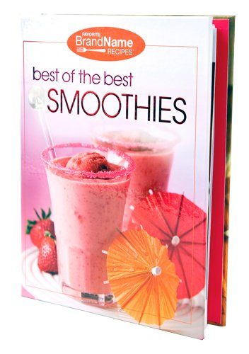 Best Of The Best Smoothie Recipes