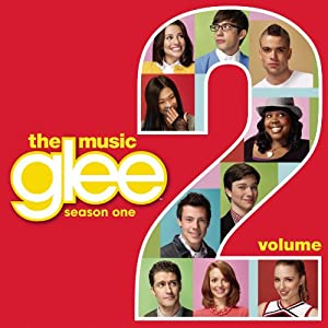 """Cover of """"Glee: The Music, Volume 2"""""""