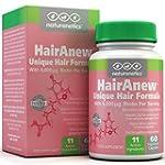 HairAnew: Focused Hair Formula For Wo...