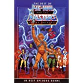 He-Man and the Masters of the Universe (TV) - 映画ポスター - 11 x 17