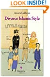 Divorce Islamic Style