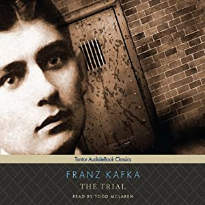 The Trial [Tantor Audio] | [Franz Kafka]