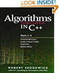 Algorithms in C++, Parts 1-4: Fundame...