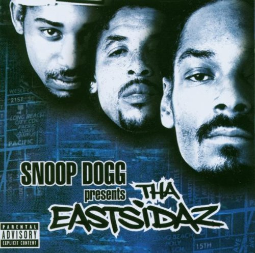 Snoop Dogg Presents Tha Eastsidaz-Tha Eastsidaz-CD-FLAC-2000-Mrflac Download