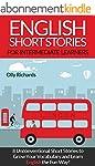 English Short Stories For Intermediat...