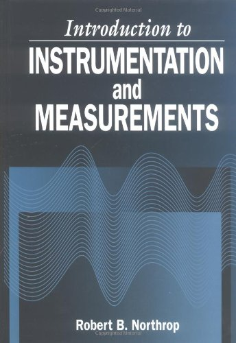 Introduction To Instrumentation And Measurements