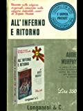 img - for All'inferno e ritorno. book / textbook / text book