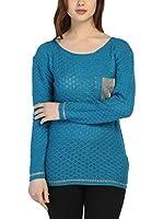Polkadot Jersey (Azul)