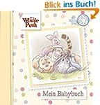 Disney Winnie Puuh - Mein Babybuch