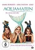 DVD Cover 'Aquamarin - Die vernixte erste Liebe