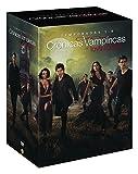 Crónicas Vampíricas Pack Temporadas 1-6 DVD España (The vampire diaries)
