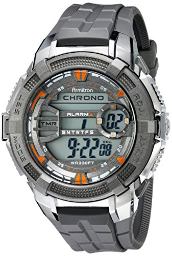 armitron-sport-mens-40-8350gry-orange-accented-digital-chronograph-watch-with-gray-resin-strap