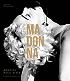 img - for Madonna: Ambition. Music. Style. book / textbook / text book