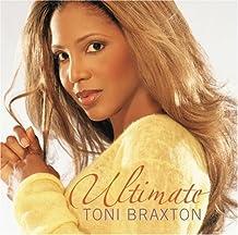 Toni Braxton - Ultimate Toni Braxton