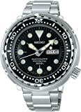 SEIKO (セイコー) 腕時計 PROSPEX プロスペックス マリーン マスター プロフェッショナル SBBN015 メンズ