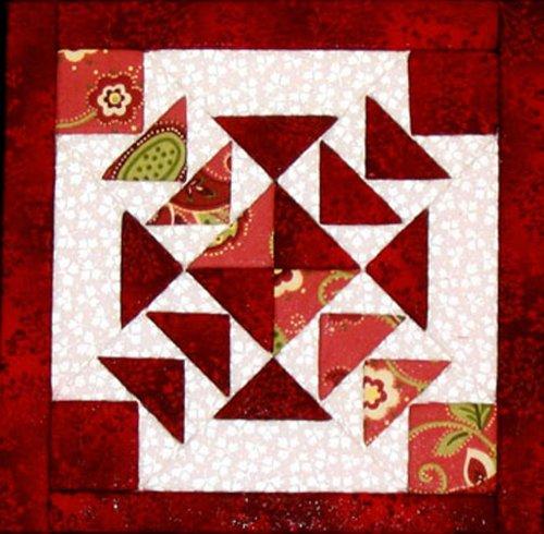 Artsi2 A2SMQUILT2 Quilt Wall Hanging Kit