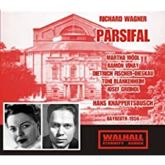Wagner: Parsifal [UK-Import]