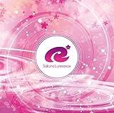 Sakura Luminance (数量限定!!オリジナル携帯ストラップ(スマホ対応)封入)