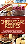Effortless Gourmet Cheesecakes - Deli...