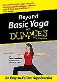 Beyond Basic Yoga For Dummies [DVD]