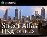 DeLorme Street Atlas USA Plus 2014