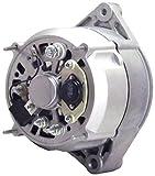NEW 24V 80A ALTERNATOR FITS VOLVO TRUCK F12 F16 FL10 FL6 FL608 FL610 0-120-468-037