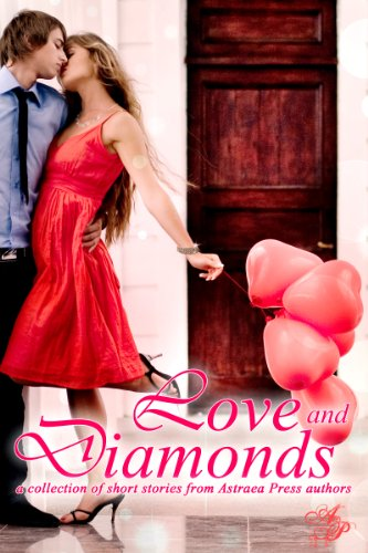 Book: Love And Diamonds