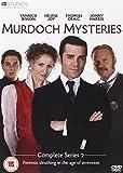 Murdoch Mysteries: Series 2 [DVD] [2009]