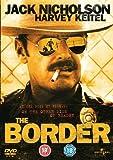 Acquista The Border (1982) [Edizione: Regno Unito]