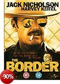 The Border (1982) [Edizione: Regno Unito]