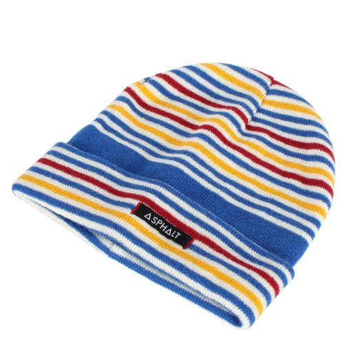 asphalt-yacht-club-stripe-beanie-in-electric-blue-size-o-s-color-electric-blue