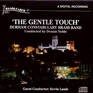 Gentle Touch from Universal