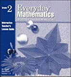 Everyday Mathematics: Grade 2: Interactive Teacher's Lesson Guide CD (0075844664) by Bell, Max