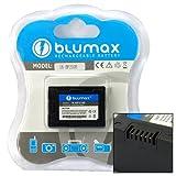 Blumax ® Samsung IA-BP210E Battery for SMX-F43, SMX-F44, HMX-S15, HMX-S16, HMX-H205, HMX-H220