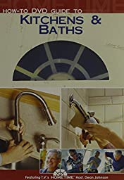 Hometime: How-To Guide to Kitchens & Baths