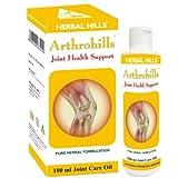 Herbal Hills Arthrohills Oil -100 Ml
