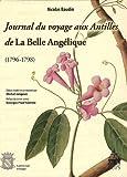 echange, troc Nicolas Baudin - Journal du voyage aux Antilles de la Belle Angélique (1796-1798)